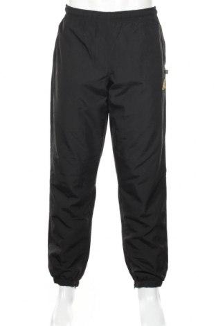 Ανδρικό αθλητικό παντελόνι, Μέγεθος S, Χρώμα Μαύρο, Πολυεστέρας, Τιμή 11,46€