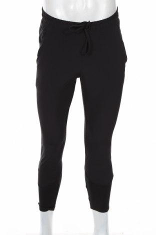 Ανδρικό αθλητικό παντελόνι Crane, Μέγεθος M, Χρώμα Μαύρο, 88% πολυεστέρας, 12% ελαστάνη, Τιμή 13,37€