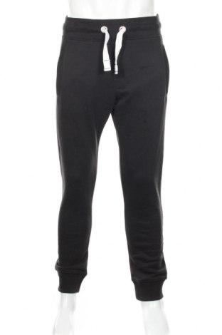 Pantaloni trening de bărbați McNeal, Mărime M, Culoare Negru, 60% bumbac, 40% poliester, Preț 117,48 Lei