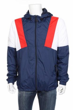 Мъжко спортно горнище Clockhouse, Размер XXL, Цвят Многоцветен, 100% полиамид, Цена 37,93лв.