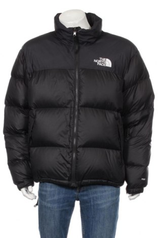 Ανδρικό μπουφάν The North Face, Μέγεθος XL, Χρώμα Μαύρο, Πολυαμίδη, φτερά και πούπουλα, Τιμή 162,84€