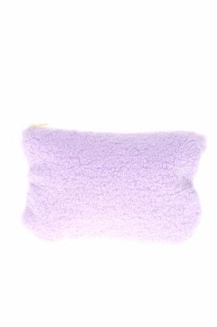 Kozmetická taška  Gap, Farba Fialová, Textil, Cena  8,34€