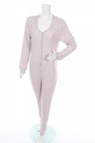 Pyžamo Anko, Veľkosť L, Farba Sivá, 63% polyester, 33% bavlna, 4% elastan, Cena  21,12€