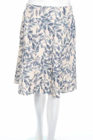 Пола Ann Taylor, Размер S, Цвят Екрю, 67% коприна, 30% лен, 3% други тъкани, Цена 18,67лв.