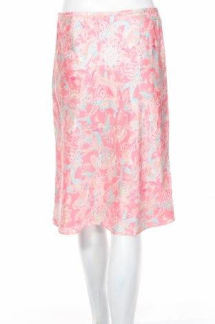 Пола Ann Taylor, Размер XS, Цвят Розов, Коприна, Цена 29,90лв.
