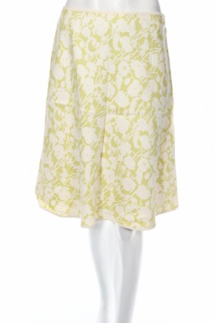 Пола Ann Taylor, Размер S, Цвят Бежов, 100% коприна, Цена 18,54лв.