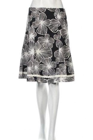 Пола Esprit, Размер S, Цвят Черен, 55% лен, 45% памук, Цена 6,00лв.