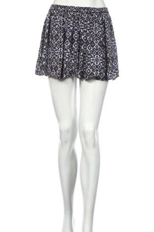 Пола H&M Divided, Размер S, Цвят Черен, 100% вискоза, Цена 4,54лв.
