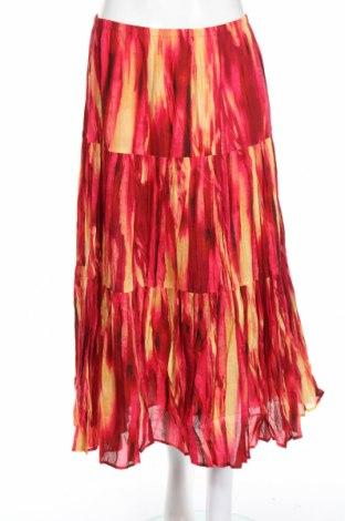 Φούστα Jones New York, Μέγεθος L, Χρώμα Πολύχρωμο, Βαμβάκι, Τιμή 43,28€