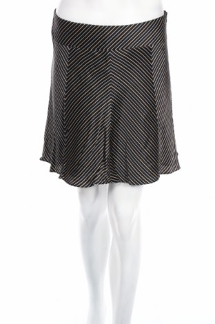 Φούστα Laundry By Shelli Segal, Μέγεθος S, Χρώμα Μαύρο, 100% μετάξι, Τιμή 12,07€