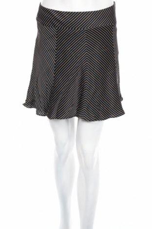 Φούστα Laundry By Shelli Segal, Μέγεθος S, Χρώμα Μαύρο, 100% μετάξι, Τιμή 14,48€