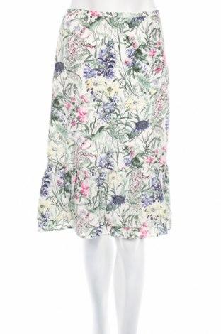 Пола Loft By Ann Taylor, Размер S, Цвят Многоцветен, 100% коприна, Цена 23,41лв.