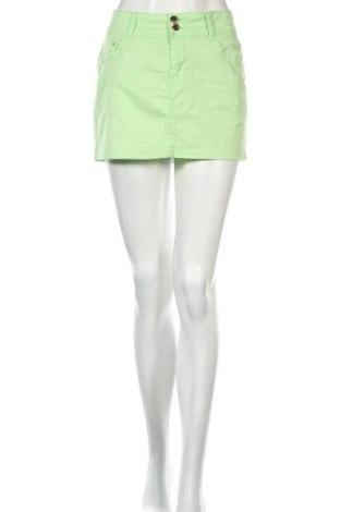Пола Moon Girl, Размер M, Цвят Зелен, Цена 4,62лв.