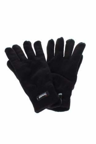 Ръкавици, Цвят Черен, Полиакрил, Цена 13,20лв.