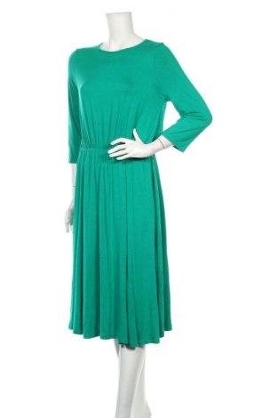 Φόρεμα ASOS, Μέγεθος L, Χρώμα Πράσινο, 95% βισκόζη, 5% ελαστάνη, Τιμή 28,01€