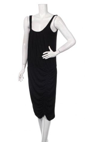 Φόρεμα Apriori, Μέγεθος M, Χρώμα Μαύρο, 95% βισκόζη, 5% ελαστάνη, Τιμή 3,90€