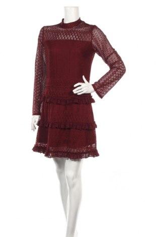 Φόρεμα Atmosphere, Μέγεθος M, Χρώμα Κόκκινο, Πολυεστέρας, Τιμή 5,23€