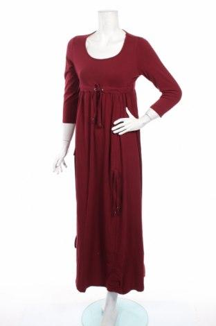 Рокля Bpc Bonprix Collection, Размер M, Цвят Червен, 95% памук, 5% еластан, Цена 43,40лв.