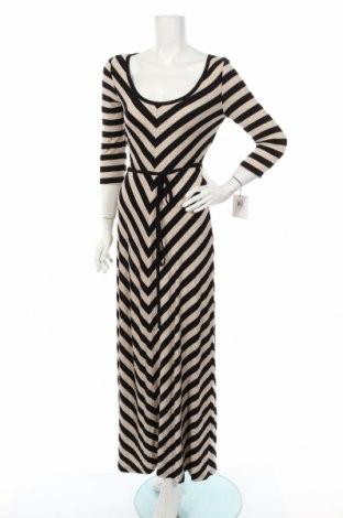 Φόρεμα Calvin Klein, Μέγεθος M, Χρώμα Μαύρο, 95% βισκόζη, 5% ελαστάνη, Τιμή 79,57€