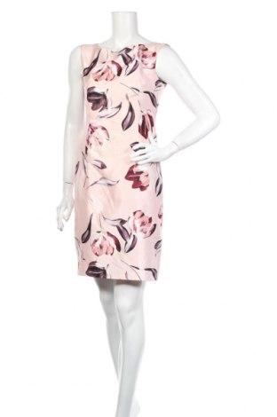 Sukienka Christian Berg, Rozmiar M, Kolor Różowy, Poliester, Cena 108,63zł