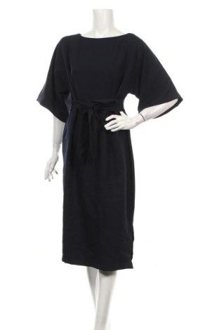 Sukienka Closet London, Rozmiar XL, Kolor Niebieski, 92% poliester, 8% elastyna, Cena 133,20zł