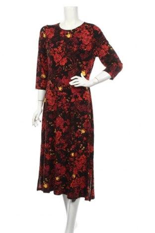 Sukienka Dorothy Perkins, Rozmiar L, Kolor Kolorowy, 97% wiskoza, 3% elastyna, Cena 99,00zł