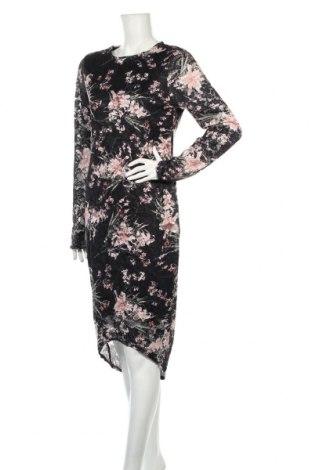Φόρεμα Girls On Film, Μέγεθος XL, Χρώμα Πολύχρωμο, 60% πολυαμίδη, 40% μεταλλικά νήματα, Τιμή 22,28€