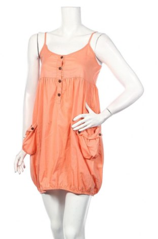 Φόρεμα Just Female, Μέγεθος XS, Χρώμα Ρόζ , Τιμή 7,47€