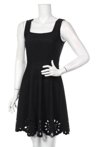 Φόρεμα Justfab, Μέγεθος M, Χρώμα Μαύρο, 94% πολυεστέρας, 6% ελαστάνη, Τιμή 18,46€