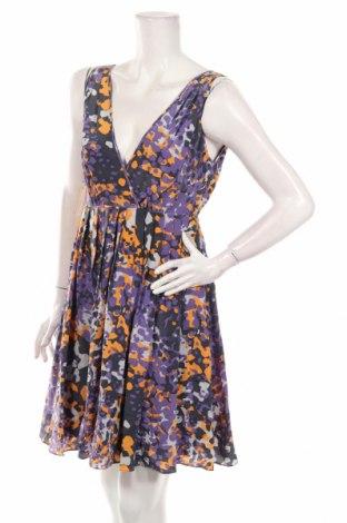 Sukienka Love Label, Rozmiar M, Kolor Kolorowy, Jedwab, Cena 128,25zł