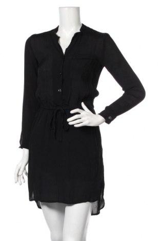 Φόρεμα Lucky Brand, Μέγεθος XS, Χρώμα Μαύρο, Πολυεστέρας, Τιμή 14,00€
