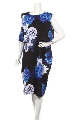 Φόρεμα Quiz, Μέγεθος XXL, Χρώμα Πολύχρωμο, 95% πολυεστέρας, 5% ελαστάνη, Τιμή 16,82€