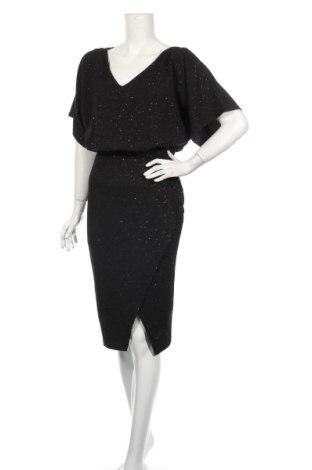 Sukienka Quiz, Rozmiar M, Kolor Czarny, 96% poliester, 4% elastyna, Cena 126,50zł