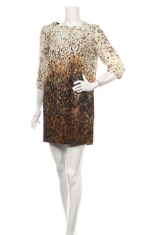 Рокля Zara, Размер M, Цвят Многоцветен, Полиестер, Цена 41,90лв.