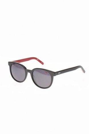 Слънчеви очила Hugo Boss, Цвят Черен, Цена 128,52лв.