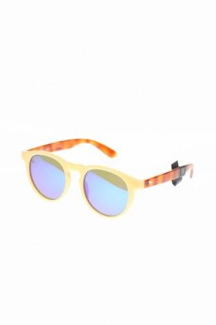 Слънчеви очила Springfield, Цвят Бежов, Цена 34,30лв.