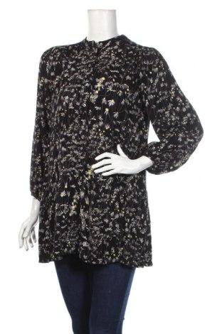 Τουνίκ H&M, Μέγεθος XS, Χρώμα Μαύρο, Βισκόζη, Τιμή 14,00€