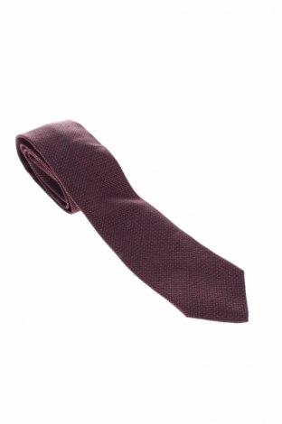 Cravată Paul Rosen, Culoare Roșu, Mătase, Preț 149,68 Lei