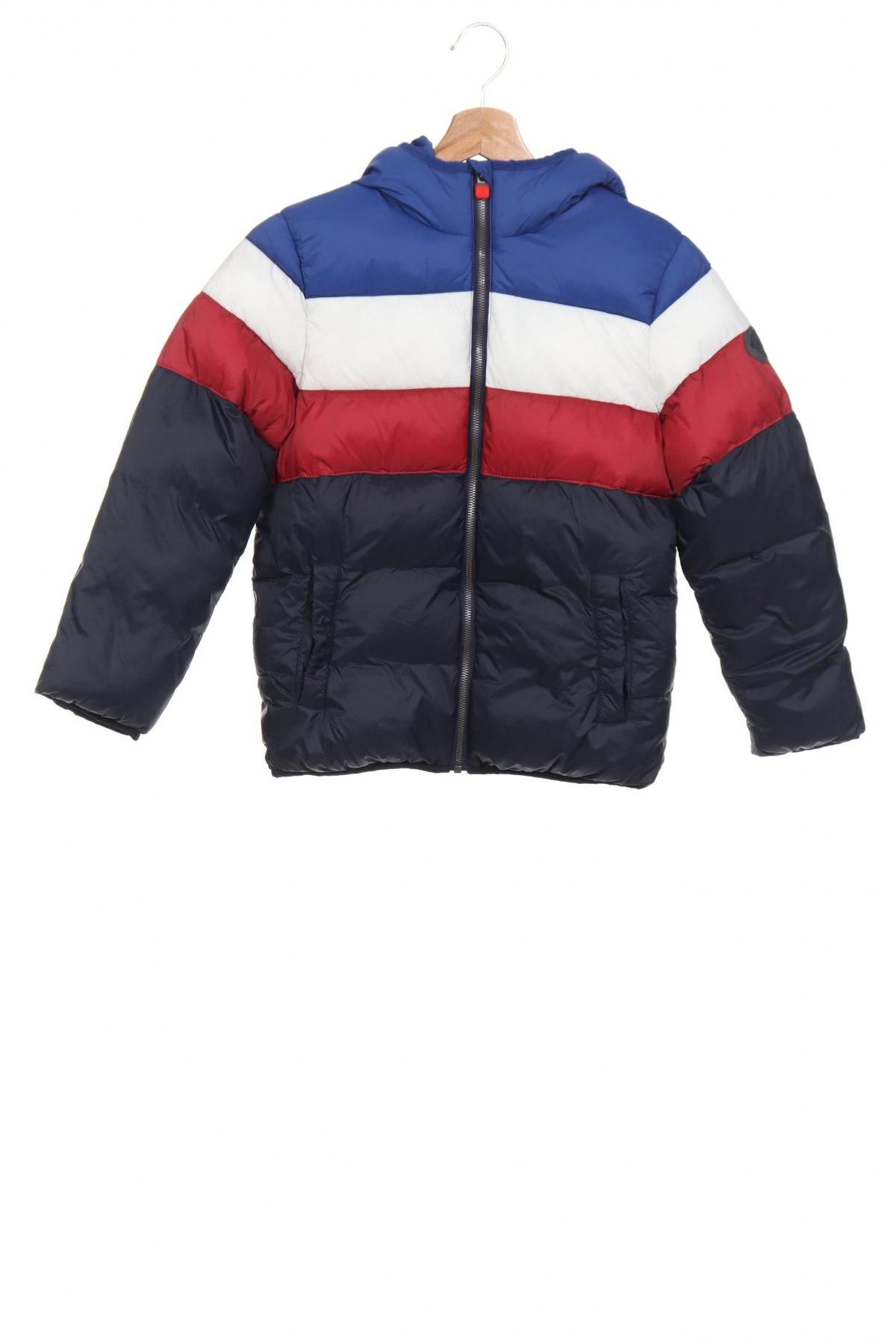 Детско яке Marc O'polo, Размер 8-9y/ 134-140 см, Цвят Многоцветен, Полиестер, Цена 83,40лв.