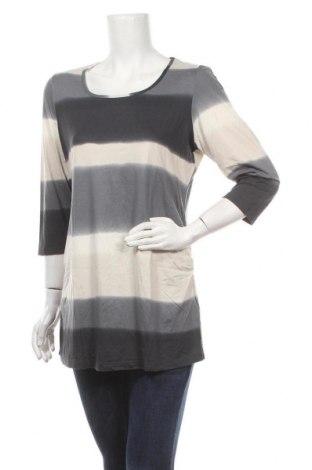 Блуза за бременни Monari, Размер XL, Цвят Сив, 96% вискоза, 4% еластан, Цена 33,92лв.