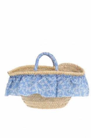 Τσάντα Little Celebs, Χρώμα  Μπέζ, Άλλα υφάσματα, κλωστοϋφαντουργικά προϊόντα, Τιμή 26,68€