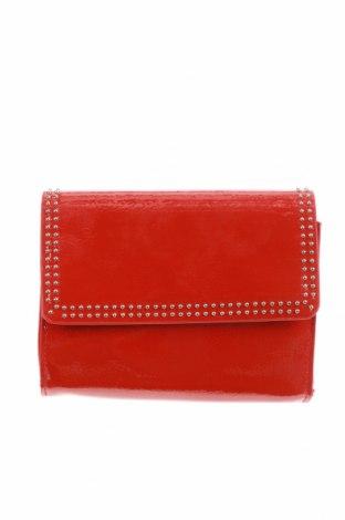 Τσάντα Bershka, Χρώμα Κόκκινο, Δερματίνη, Τιμή 7,18€