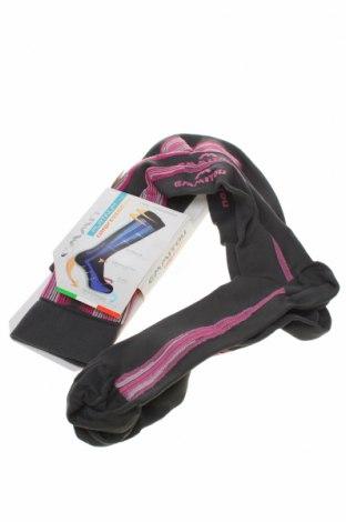 Ponožky Emmitou, Velikost L, Barva Vícebarevné, 75% jiné materiály, 22% polyamide, 3% elastan, Cena  341,00Kč