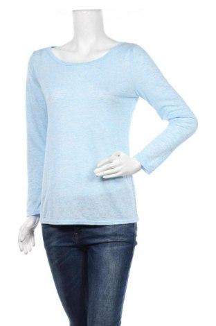 Dámská halenka, Velikost M, Barva Modrá, 65% bavlna, 35% polyester, Cena  239,00Kč