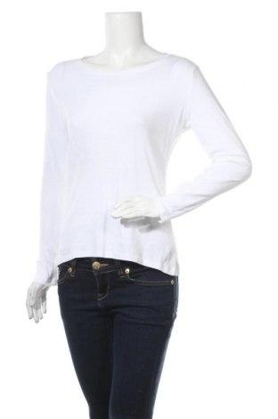 Дамска блуза Brilliant, Размер M, Цвят Бял, Памук, Цена 5,71лв.