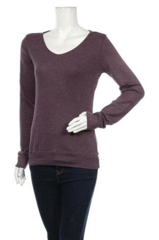 Дамска блуза Colours Of The World, Размер S, Цвят Лилав, Цена 14,96лв.