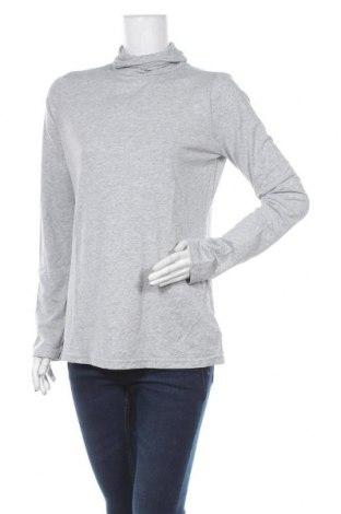 Дамска блуза Colours Of The World, Размер XL, Цвят Сив, Цена 5,67лв.