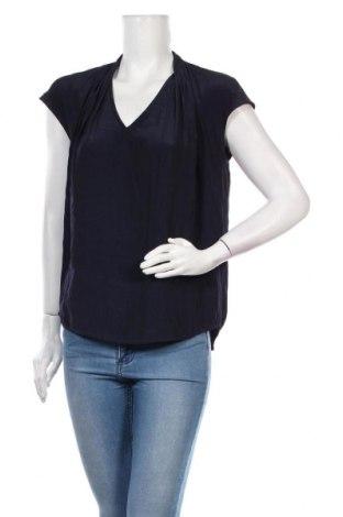 Дамска блуза Country Road, Размер XS, Цвят Син, Полиестер, Цена 37,80лв.
