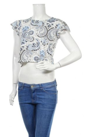 Дамска блуза Country Road, Размер M, Цвят Бял, Памук, Цена 33,60лв.