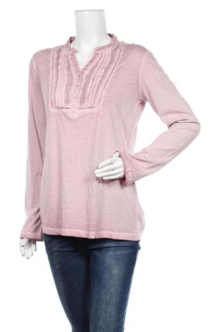 Dámská halenka Designer S, Velikost L, Barva Růžová, 100% bavlna, Cena  271,00Kč